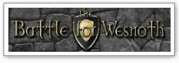 logo_wesnoth Battle for Wesnoth, gioco gratis ed open source simile a Warcraft