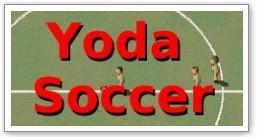 logo_yoda_soccer Yoda Soccer, gioco del calcio gratuito ed Open Source per Windows, Linux e MacOS