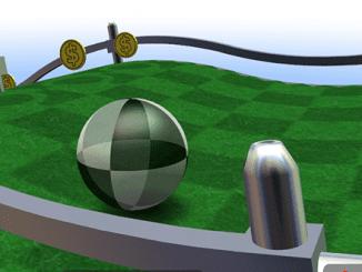 Neverball, videogioco OpenSource