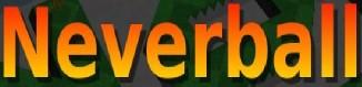 logoneverball Neverball - Guida una pazza pallina fra livelli sempre più spettacolari - Gioco open source e gratis ispirato e simile ai famosi Super Monkey Ball e Marble Madness