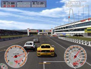 vdrift-300x226 I migliori giochi open source (gratis) di corse di macchine: SuperTuxKart, VDrift e TORCS