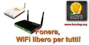 Fonera-e-Fon-Linux-Day-2010-Wifi-libero-in-Italia-300x152 Se il Wifi in Italia diventerà veramente libero….Fon con la sua Fonera potrebbe far diventare il Wifi libero per tutti! Slides e Video
