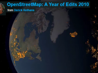 Video OpenStreetMap