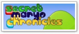 "logo_secret_maryo_chronicles Secret Maryo Chronicles - Gioco platform open source ispirato al più famoso ""Super Mario Bros"""