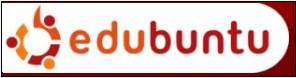 logoedubuntu Edubuntu - sistema operativo Linux per la scuola elementare, media e superiore - sistema operativo completo di programmi gratis per le scuole elementari, medie e superiori