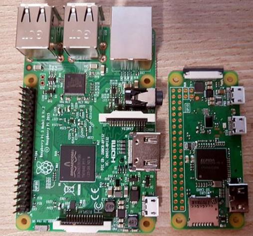 RaspberryPi3_RaspberryPiZeroW Raspberry Pi Zero e Raspberry Pi Zero W: Due nano pc desktop a bassissimo prezzo